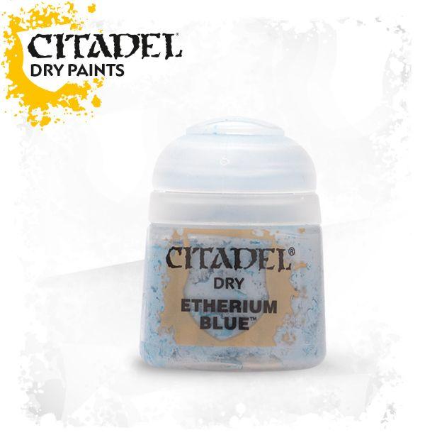 Dry: Etherium Blue (12ml)