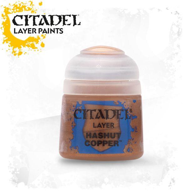 Hashut Copper