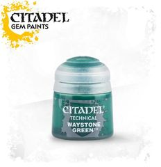 Technical: Waystone Green (12Ml)