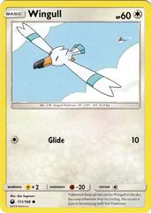 Wingull - 111/168 - Common