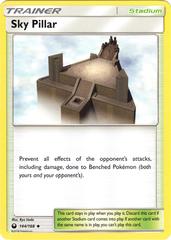 Sky Pillar - 144/168 - Uncommon
