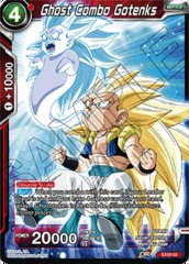 Ghost Combo Gotenks - EX03-02 - EX on Channel Fireball