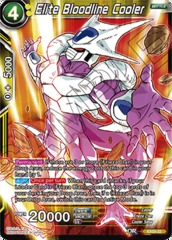 Elite Bloodline Cooler - Foil - EX03-22 - EX