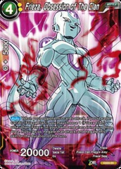 Frieza, Obsession of The Clan - EX03-23 - EX