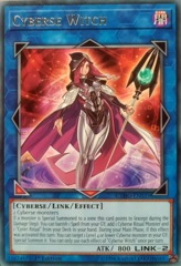 Cyberse Witch - CYHO-EN035 - Rare - 1st Edition