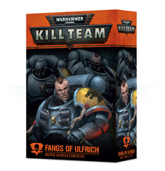 Kill Team: Fangs Of Ulfrich (French)