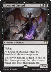 Sower of Discord