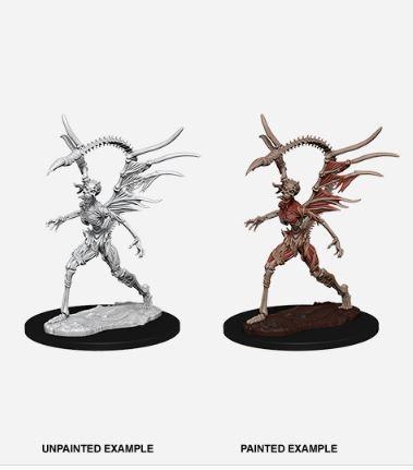 Pathfinder Battles Unpainted Minis - Bone Devil