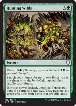 NM-Mint English Judgment MTG Planar Chaos