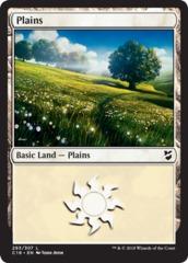 Plains (293)