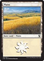 Plains (294)