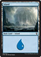 Island (296)