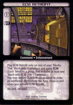 ECM Retrofit