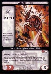 Wraith (TR1)