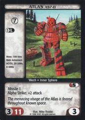 Atlas (AS7-D)
