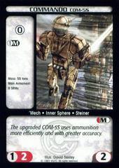 Commando COM-5S