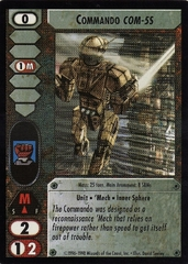 Commando (COM-5S)