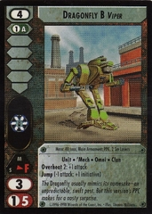 Dragonfly B (Viper)
