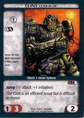 Clint CLNT-2-3T