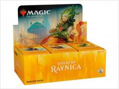 Guilds of Ravnica Booster Box w/o Buy-A-Box Promo