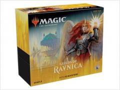 Guilds of Ravnica Bundle - TCG