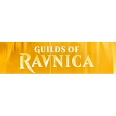 Guilds of Ravnica Booster Case
