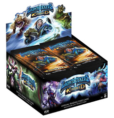 Lightseekers: Kindred Booster Box on Channel Fireball