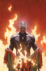 Black Panther #5 (STL096901)