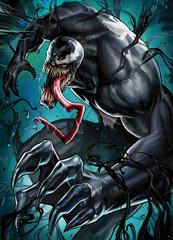 Venom #7 Yoon Lee Marvel Battle Lines Var (STL097611)