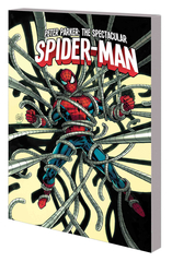 Peter Parker Spectacular Spider-Man Tp Vol 04 (STL097969)