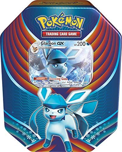 Evolution Celebration Tin - Glaceon GX