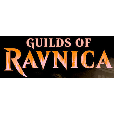 Guilds of Ravnica Theme Booster - Izzet