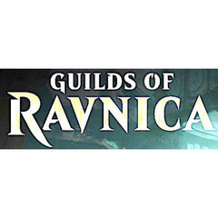 Guilds of Ravnica Theme Booster - Boros (