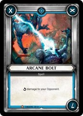 Arcane Bolt (Unclaimed)
