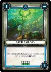 Battle Glory (Unclaimed)