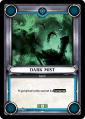 Dark Mist (Unclaimed)