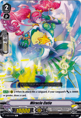 Miracle Cutie - V-EB02/033EN - C