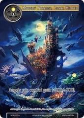 Moonlit Paradise, Lunar Heaven - NDR-011 - U - Full Art