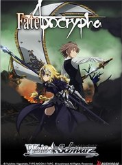 Fate/Apocrypha Trial Deck+
