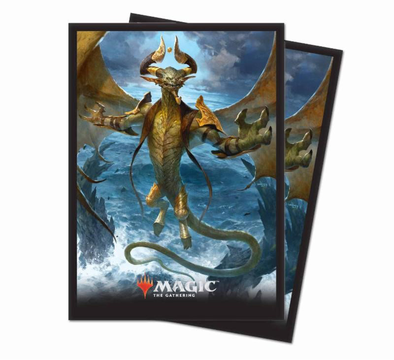 Core Set 2019 - Nicol Bolas, the Arisen Deck Protector Sleeves