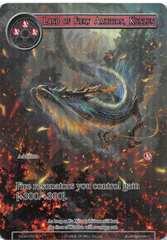 Land of Fiery Ambition, Kunlun - NDR-032 - U - Full Art