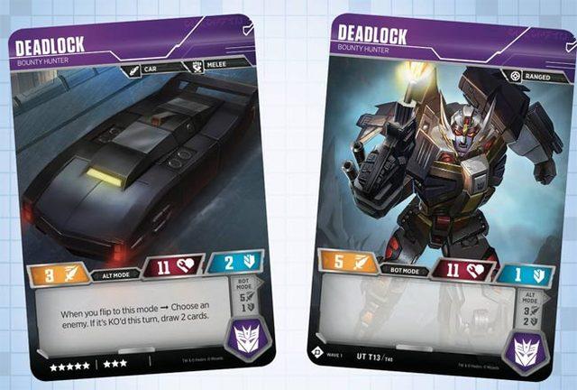 Deadlock // Bounty Hunter