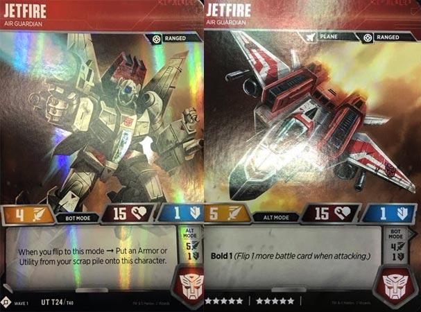 Jetfire // Air Guardian