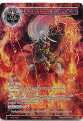 Heaven Thundering Strike - NDR-031 - R - Full Art