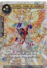Haggith, Angel of Alchemy - NDR-009 - C - Full Art