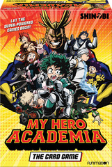 My Hero Academia - The Card Game