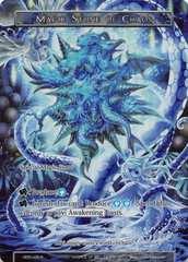 Magic Stone of Chaos - NDR-102 - R - Full Art