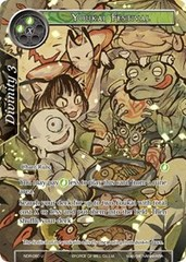 Youkai Festival - NDR-080 - U - Full Art