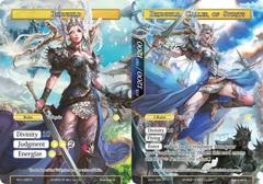 Brunhild // Brunhild, Caller of Spirits - SDV1-005 - R