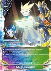 Edict: Divination  - S-SD02-0009 - C